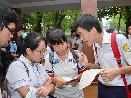 Phương án tuyển sinh vào lớp 10 tỉnh Đồng Tháp năm 2016
