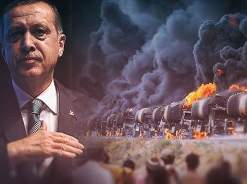 """Dân Thổ Nhĩ Kỳ giúp Nga """"lột mặt nạ"""" của chính quyền Ankara?"""