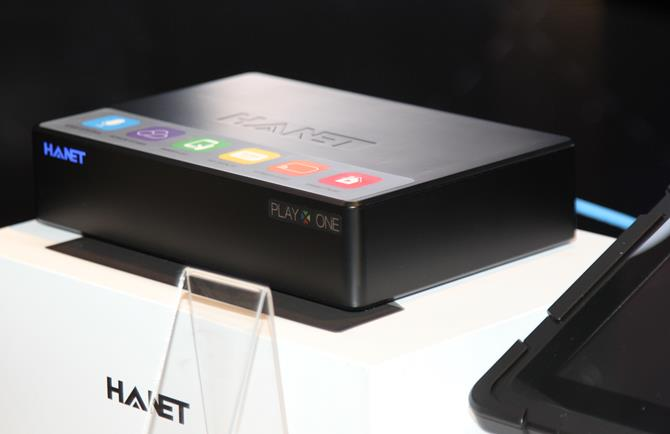 Đầu hanet play x one 4tb