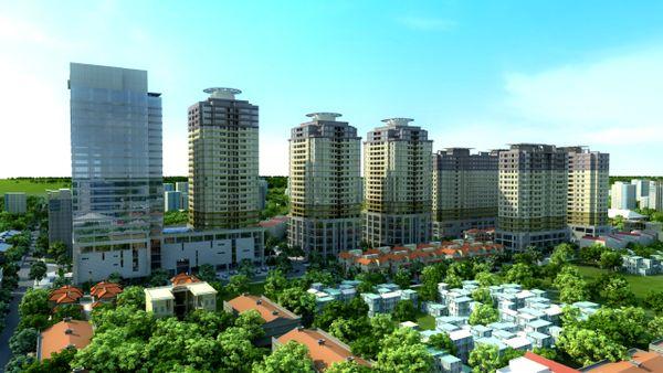 Bất động sản 24h: Dự án bất động sản thế chấp ngân hàng