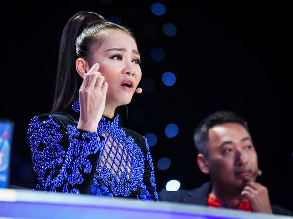 Cô gái Philippines được dự đoán thành quán quân Vietnam Idol