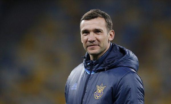 Andriy Shevchenko, HLV lớn của tương lai?