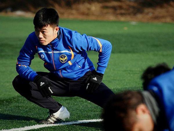 'Không có chuyện Incheon cho đội hạng 2 mượn Xuân Trường'