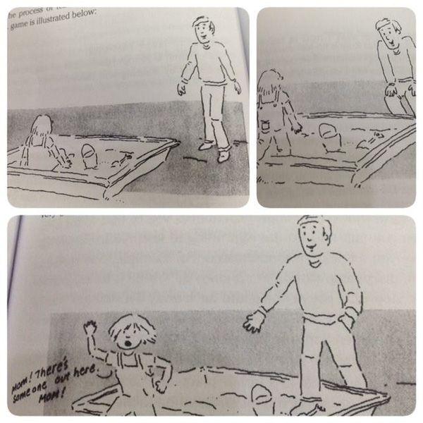 Giúp trẻ nhận diện và tránh xa kẻ xấu để ngăn ngừa lạm dụng, bắt cóc trẻ em