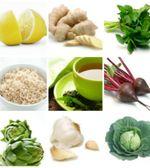 7 thực phẩm giúp thanh lọc cơ thể