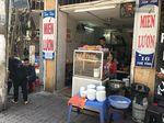 Tết này Người Hà Nội tha hồ ăn hàng ở phố cổ mà không hề bị chặt chém