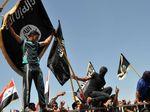 Iraq quyết tâm quét sạch nhóm khủng bố IS vào cuối năm nay