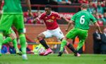 19h45 ngày 13/2, Sunderland vs Man United: Bám sát Top 4