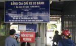 Đình chỉ 3 nhân viên bãi giữ xe sân bay Tân Sơn Nhất