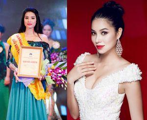 Hoa hậu Hoàn vũ VN 2015: Nhan sắc những người đẹp thi đi thi lại