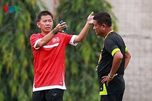 HLV Hoàng Anh Tuấn: 'U19 Việt Nam có niềm tin lớn vô địch năm nay'