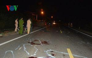 Vụ tai nạn giao thông thảm khốc ở Gia Lai: Tài xế xe tải ra trình diện