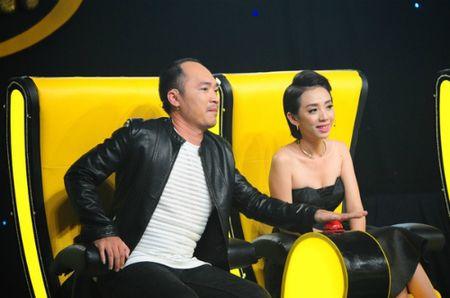 Thu Trang: 'Neu khong lam dien vien, co le gio toi an xin ngoai duong' - Anh 1