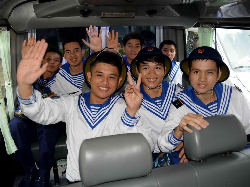 Sinh viên chính quy mới được hoãn nghĩa vụ quân sự