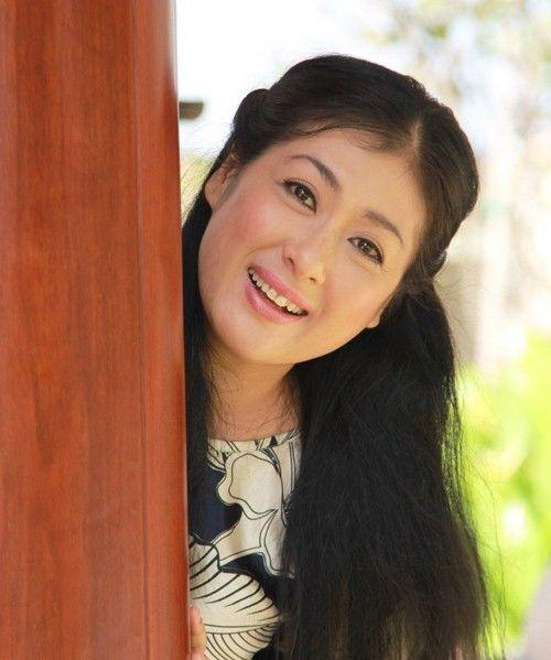 Diễn viên Thanh Thủy: Không mang nghe si tính về nhà
