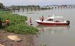 Một buổi sáng phát hiện hai xác chết trên sông Đồng Nai