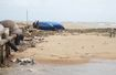 Cửa biển lớn nhất Phú Yên bị dịch chuyển hơn 200 m