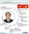 Tiểu sử tân Bí thư Thành ủy Hà Nội Hoàng Trung Hải