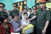 Quân khu 5: Bộ đội đón Tết cùng đồng bào