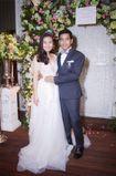 Clip Thanh Bình nói với Ngọc Lan: 'Làm vợ anh nhé'