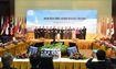 Trung Quốc muốn ngăn cản 'các nước ngoài khu vực' can thiệp ở Đông Nam Á