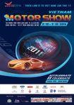 Vietnam Motor Show 2016: Tăng tốc – Đón đầu