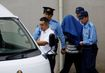 Nhật Bản: Hung thủ thảm sát bằng dao cười nhăn nhở trong xe cảnh sát