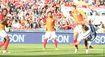 Ibrahimovic lên tiếng về siêu phẩm và Pogba