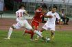 U19 Việt Nam quyết thắng U18 Consadole Sapporo để vào chung kết