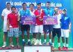 Lý Hoàng Nam giành chức vô địch quốc gia, tụt hạng đơn nam thế giới