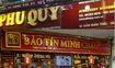 Hết 'Bảo Tín Minh Châu' đến 'Phú Quý' làm khách hàng 'mất niềm tin vàng'
