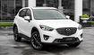 Tháng Ngâu, Mazda CX-5 bán hơn 1.000 xe