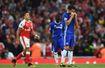CĐV Arsenal phát cuồng với chiến thắng trước Chelsea