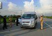 CSGT lập chốt truy lùng hung thủ vụ thảm án ở Quảng Ninh
