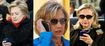 Bà Clinton tiến lên, BlackBerry dừng lại