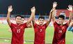 Cầu thủ U19 Việt Nam bị HLV mắng vì tự mãn