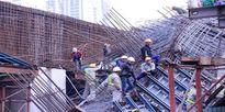 Hơn 600 người chết mỗi năm do tai nạn lao động