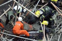 Hơn 600 người chết vì tai nạn lao động mỗi năm