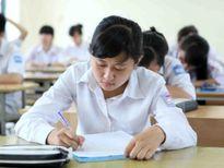 Công bố danh sách 38 cụm thi Kỳ thi trung học phổ thông quốc gia 2015