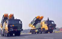Top những vũ khí quân sự 'khủng' nhất của Ấn Độ