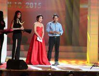Lễ trao giải Cống Hiến 2015: Mỹ Tâm xuất sắc vượt qua Hồ Ngọc Hà