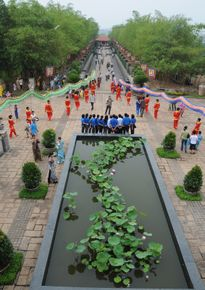 Hội làng Bì Hạ, tri ân đức vua Hùng
