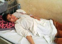 Một phụ nữ nhập viện cấp cứu và sẩy thai sau khi đi đòi nợ