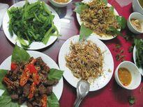 Đến Ninh Bình ăn dê núi