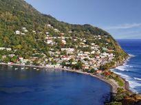 5 hòn đảo bí ẩn tại vùng biển Caribe
