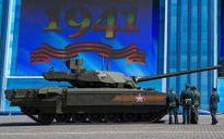 Thêm bằng chứng siêu tăng Armata 'không vô đối'