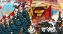 VIDEO: 2 cuộc duyệt binh Chiến thắng đáng nhớ nhất lịch sử Nga
