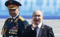 Putin ngầm công kích Mỹ trong Ngày Chiến thắng