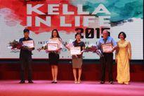 """Hà Nội: Học sinh THPT so tài hùng biện tiếng Anh cùng """"Kella In Life"""""""