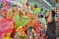 Lợi nhuận của DN bánh kẹo: kẻ tăng người giảm